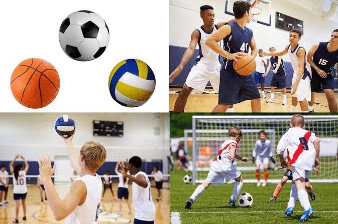 Bola Besar 5 Macam Cabang Olahraga Bola Besar Dan Penjelasannya Penjaskes Co Id