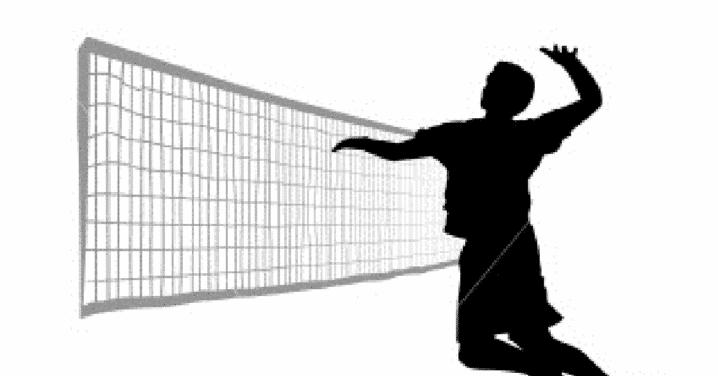 √ Bola Voli │ Cara Melakukan Servis Lompat Dalam Permainan Bola Voli    Penjaskes.Co.Id